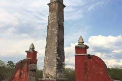 Foto de rancho en venta en  , merida centro, mérida, yucatán, 3373929 No. 02
