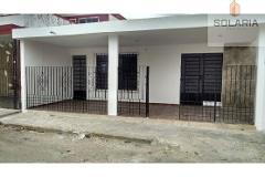 Foto de casa en venta en  , merida centro, mérida, yucatán, 4275525 No. 01
