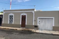 Foto de casa en renta en  , merida centro, mérida, yucatán, 4356967 No. 01