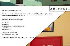 Foto de edificio en venta en  , merida centro, mérida, yucatán, 4370042 No. 01