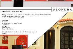 Foto de edificio en venta en  , merida centro, mérida, yucatán, 4372039 No. 01