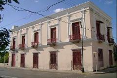 Foto de edificio en venta en  , merida centro, mérida, yucatán, 4646142 No. 01