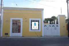 Foto de casa en venta en  , merida centro, mérida, yucatán, 4655207 No. 01
