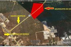 Foto de terreno comercial en venta en  , mérida, mérida, yucatán, 2960109 No. 01