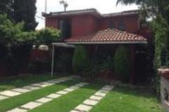 Foto de casa en renta en  , metepec centro, metepec, méxico, 4523603 No. 01