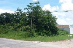 Foto de terreno comercial en venta en  , méxico norte, mérida, yucatán, 0 No. 01