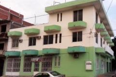 Foto de edificio en venta en michoacan 51, sanchez celis, mazatlán, sinaloa, 4309182 No. 02