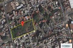 Foto de terreno habitacional en venta en  , miguel hidalgo 3a sección, tlalpan, distrito federal, 0 No. 01