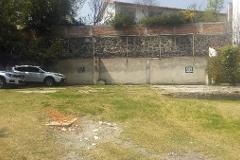 Foto de terreno habitacional en venta en miguel hidalgo , rancho san francisco pueblo san bartolo ameyalco, álvaro obregón, distrito federal, 0 No. 01
