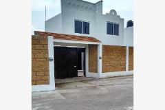 Foto de casa en venta en miguel hidalgo , santa bárbara, cuautla, morelos, 4311828 No. 01