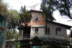 Foto de casa en renta en  , miguel hidalgo, tlalpan, distrito federal, 4584732 No. 01
