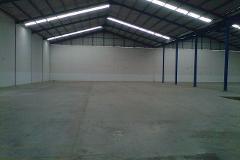 Foto de nave industrial en renta en  , almacentro, apodaca, nuevo león, 2994492 No. 01