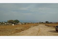 Foto de terreno habitacional en venta en mina 0, adolfo ruiz cortines, cuernavaca, morelos, 4399620 No. 01