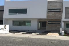 Foto de casa en venta en mirador del refugio 1, jardín, el marqués, querétaro, 0 No. 01