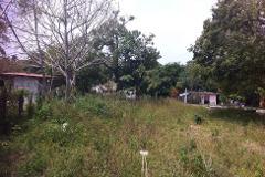 Foto de terreno habitacional en venta en  , miramar, tampico alto, veracruz de ignacio de la llave, 2267581 No. 01