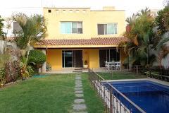 Foto de casa en renta en  , miraval, cuernavaca, morelos, 4632596 No. 01