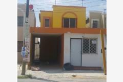 Foto de casa en venta en  , misión fundadores, apodaca, nuevo león, 4510817 No. 01