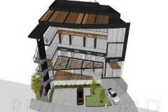 Foto de oficina en venta en  , mitras norte, monterrey, nuevo león, 3737179 No. 01