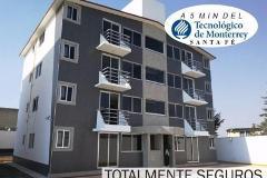 Foto de departamento en venta en moctezuma 102, corpus christy, álvaro obregón, distrito federal, 0 No. 01