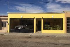 Foto de casa en venta en  , modelo, hermosillo, sonora, 4238954 No. 01