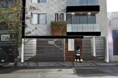 Foto de casa en venta en monte albán , vertiz narvarte, benito juárez, distrito federal, 4671450 No. 01