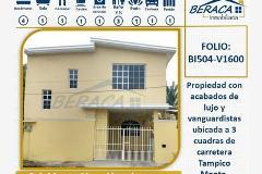 Foto de casa en venta en  , monte alto, altamira, tamaulipas, 4607957 No. 01