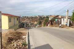 Foto de terreno habitacional en venta en monte olimpicos 1, azteca, tijuana, baja california, 0 No. 01