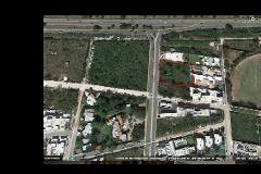 Foto de terreno habitacional en venta en  , montebello, mérida, yucatán, 4380845 No. 01