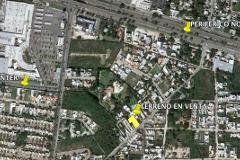 Foto de terreno habitacional en venta en  , montebello, mérida, yucatán, 4551751 No. 01