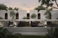 Foto de departamento en venta en  , montebello, mérida, yucatán, 4601227 No. 01