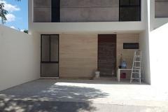 Foto de departamento en venta en  , montebello, mérida, yucatán, 4669979 No. 01