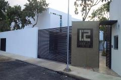 Foto de departamento en renta en  , montecristo, mérida, yucatán, 3329391 No. 01