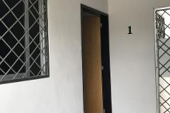 Foto de departamento en renta en  , montecristo, mérida, yucatán, 4559842 No. 01