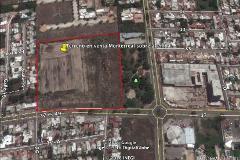 Foto de terreno comercial en venta en  , monterreal, mérida, yucatán, 2957585 No. 01