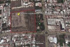 Foto de terreno comercial en venta en  , monterreal, mérida, yucatán, 3928604 No. 01