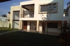 Foto de casa en venta en monterrey 100, el mascareño, cuernavaca, morelos, 0 No. 01