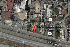 Foto de terreno comercial en venta en  , monterrey centro, monterrey, nuevo león, 2831831 No. 01