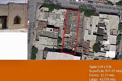 Foto de terreno comercial en venta en  , monterrey centro, monterrey, nuevo león, 0 No. 01