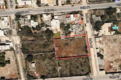 Foto de terreno comercial en venta en  , montes de ame, mérida, yucatán, 3986661 No. 01
