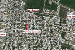 Foto de terreno habitacional en venta en  , montes de ame, mérida, yucatán, 4338899 No. 01