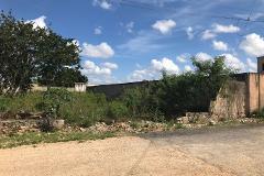 Foto de terreno habitacional en venta en  , montes de ame, mérida, yucatán, 4522586 No. 01