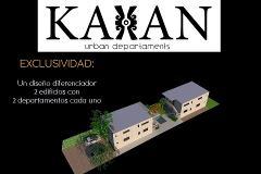 Foto de departamento en venta en  , montes de ame, mérida, yucatán, 4631752 No. 01