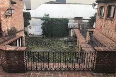 Foto de casa en renta en morelos 6, progreso tizapan, álvaro obregón, distrito federal, 3896004 No. 01