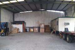 Foto de nave industrial en venta en  , morelos, carmen, campeche, 3437879 No. 01