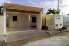 Foto de casa en venta en  , morelos oriente, mérida, yucatán, 3665804 No. 01