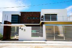 Foto de casa en venta en n/a 392, adolfo lópez mateos, othón p. blanco, quintana roo, 1221975 No. 01