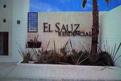 Foto de terreno habitacional en venta en n/a n/a, el sáuz, saltillo, coahuila de zaragoza, 0 No. 01