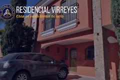 Foto de casa en renta en nacicones unidas , virreyes residencial, zapopan, jalisco, 0 No. 01