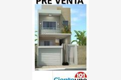 Foto de casa en venta en naciones unidas 101, san pedro, tampico, tamaulipas, 4894670 No. 01