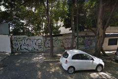 Foto de terreno habitacional en venta en  , narvarte oriente, benito juárez, distrito federal, 3945004 No. 01